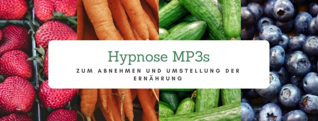 Abnehmen mit Hypnose-MP3-Downloads