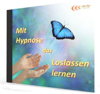 Mit Hypnose das Loslassen lernen - MP3-Download