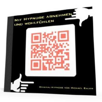 Mit Hypnose abnehmen und wohlfühlen - MP3-Download