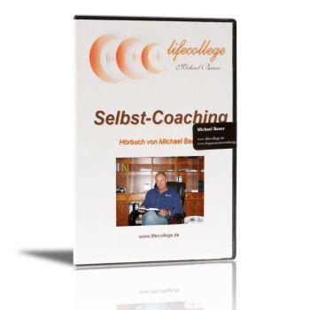 Selbst-Coaching - Hörbuch -2 CDs