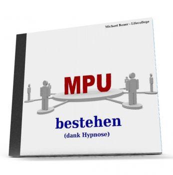 MPU bestehen (dank Hypnose) - Hypnose-Download