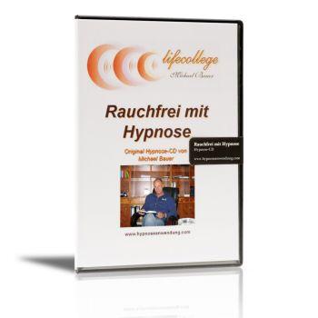 Rauchfrei mit Hypnose - CD
