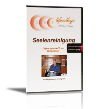 Seelenreinigung - Hypnose-CD