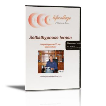 Selbsthypnose lernen - Hypnose-CD