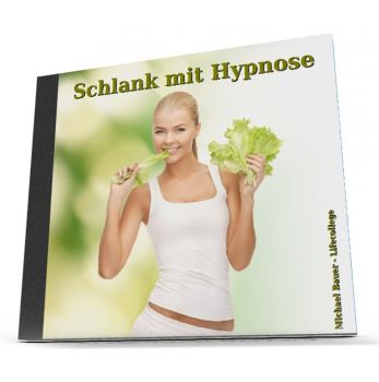 Schlank mit Hypnose - MP3-Download