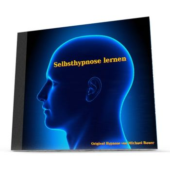 Selbsthypnose lernen - Hypnose MP3 Download