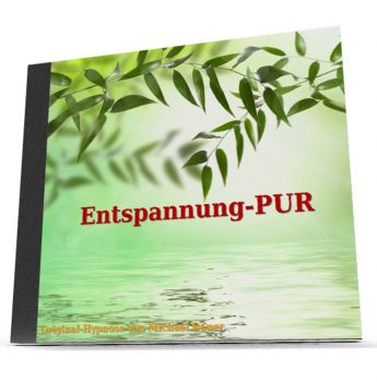Entspannung-PUR - Hypnose-CD-Download
