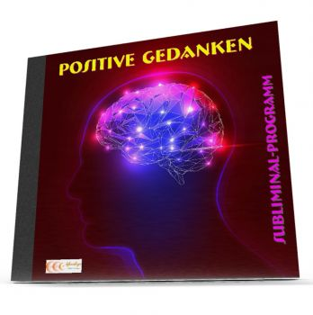 Postive Gedanken - Subliminal-Download