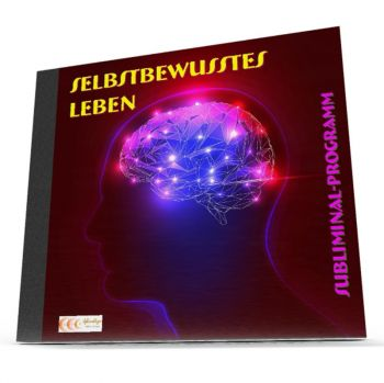 Selbstbewusstes Leben - Subliminal-MP3-Download