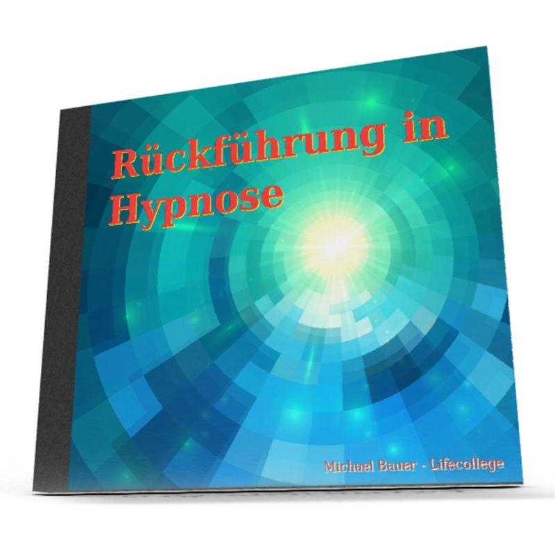 Rückführung in Hypnose - per MP3-Download