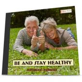 Be and stay healthy - Subliminal-Hypnose