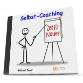 Selbst-Coaching - Hörbuch-Download
