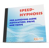 Speed-hypnosis for achieving more motivation, drive and verve